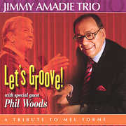 Let's Groove Tribute to Mel Torme