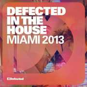 Defected in the House: Miami 2013 /  Various [Import]