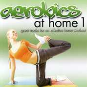 Aerobics at Home 1 /  Various