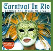 Carnival in Rio /  Various