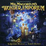 Mr Magorium's Wonder Emporium (Score) (Original Soundtrack)