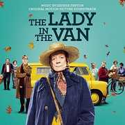Lady In The Van [Original Score]