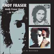Andy Fraser Band /  in Your Eyes [Import]