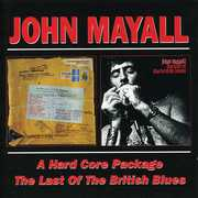 Hardcore Package /  The Last Of The British Blues [Import]
