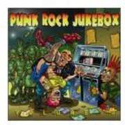 Punk Rock Juke Box 2 /  Various [Import]