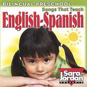 Bilingual Preschool: English-Spanish