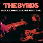 Live at Royal Albert Hall 1971
