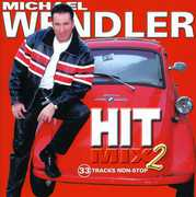 Hit Mix, Vol. 2 [Enhanced] [Import]