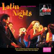 Latin Nights (Original Soundtrack)