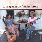 Bluegrass in Waltz Time