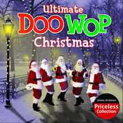 Ultimate Doo Wop Christmas /  Various