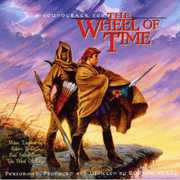 Wheel of Time (Original Soundtrack)