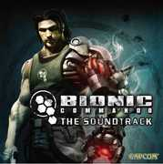 Bionic Commando (Original Game Soundtrack)