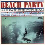 Beach Party-Garpax Surf N Drag [Import]
