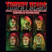 Trophy Heads (Original Soundtrack)