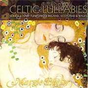 Celtic Lullabies [Booklet]