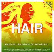 Hair (Original Soundtrack) [Import]