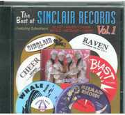 Best Of Sinclair Records, Vol. 1