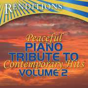 Renditions: Peaceful Trib to Contemporary 2 /  Various
