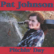 Pitchin' Day