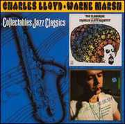 Flowering /  Warne Marsh