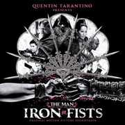 Man with the Iron Fists (Original Soundtrack)