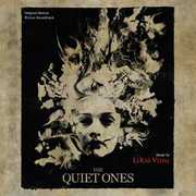 Quiet Ones (Lucas Vidal) (Original Soundtrack)