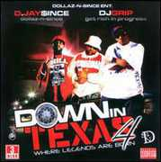 Down In Texas, Vol. 4 [Explicit Content]