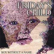 Boy Without a Name