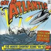 Cry of Atlantis /  Various