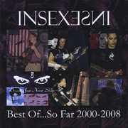 Best of So Far 2000-08