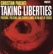 Talking Liberties: Prisons Policing & Surveillance