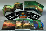 Telephantasm: A Retrospective [2CD/ 1DVD/ 3LP] [Limited Edition] [SuperDeluxe]