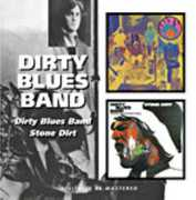 Dirty Blues Band/ Stone Dirt [Remastered] [Import]