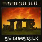 Big Dumb Rock