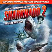 Sharknado 2: Second One (Original Soundtrack)