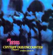 Crytuff Dub Encounter: Chapter One