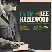 Califia: Songs of Lee Hazlewood /  Various [Import]