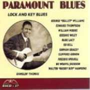 Paramount Blues: Lock and Key Blues