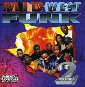Midwest Funk 2 /  Various