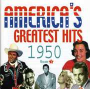 America's Greatest Hits 1 1950 /  Various