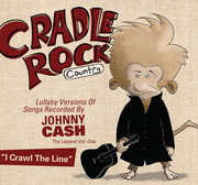 Lullaby Versions of Songs Recorded By Johnny Cash