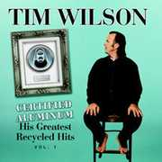 Certified Aluminum: His Greatest Recycled Hits 1