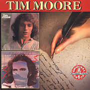 Tim Moore: Behind the Eyes