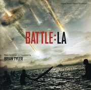 Battle: Los Angeles (Score) (Original Soundtrack)