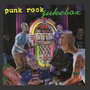 Punk Rock Jukebox /  Various