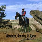 Cowboys Country & Home
