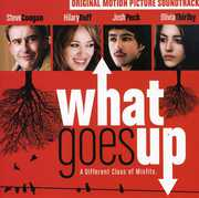 What Goes Up (Original Soundtrack)