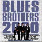 Blues Brothers 2000 (Original Soundtrack)