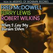 When I Lay My Burden Down